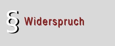 4 Widerspruch gegen eine Eigenbedarfskündigung - Muster mit grundlegenden Formulierungen und  weitere Hinweisen.